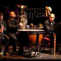 Candide et ses musiciens