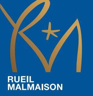 Logo Rueil Malmaison 2013
