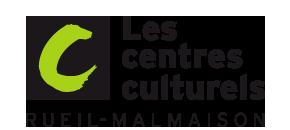 logo Centre Culturel Rueil-Malmaison